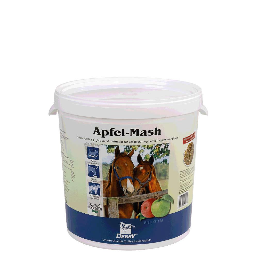 DERBY Apfel-Mash - Ergaenzugsfuttermittel