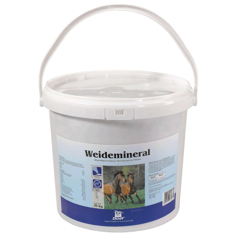 DERBY Weidemineral - Mineralfutter