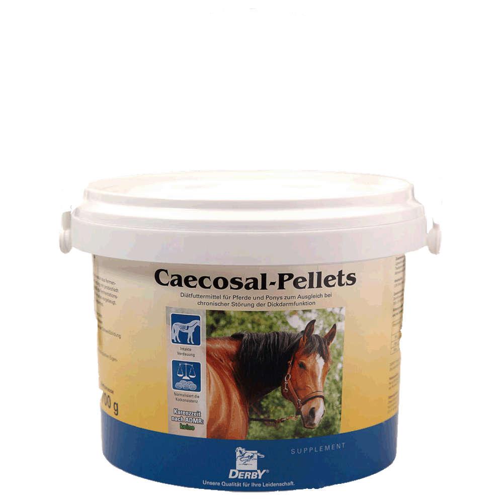 DERBY Caecosal - Ergaenzugsfuttermittel