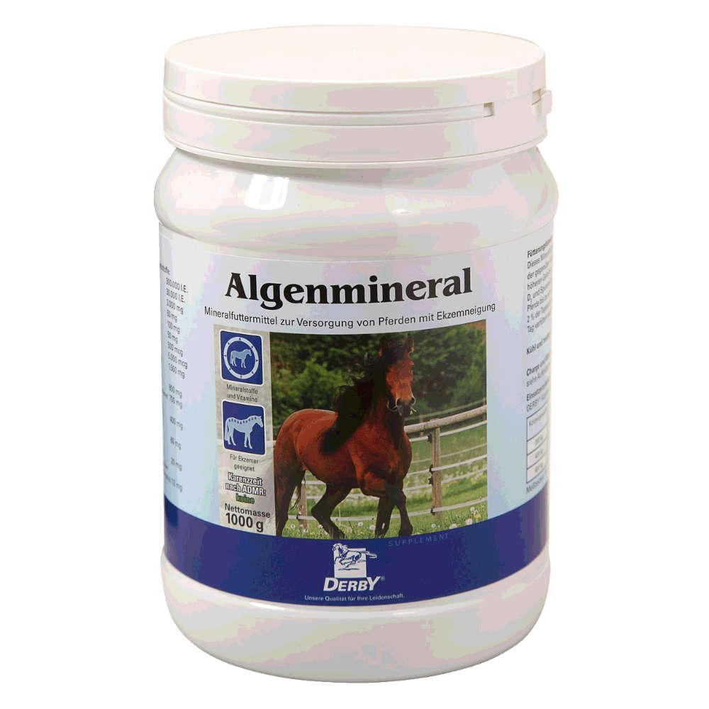 DERBY Algenmineral - Mineralfutter