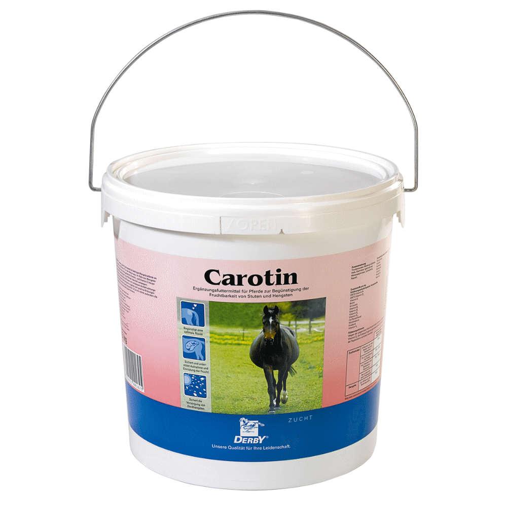 DERBY Carotin - Ergaenzugsfuttermittel