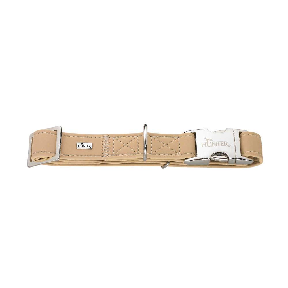 HUNTER Halsung Softie Alu-Strong Gr. L - Hundehalsband