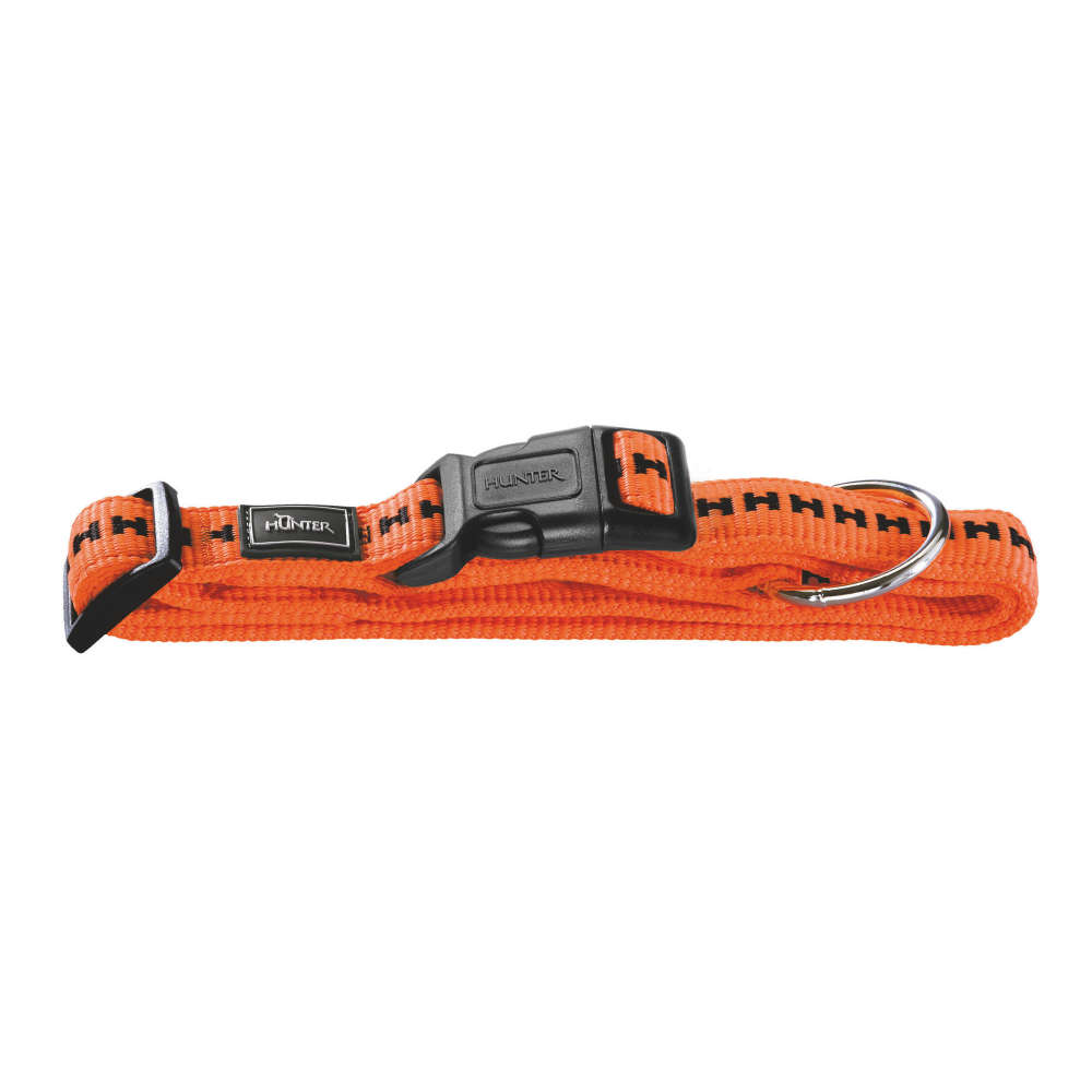 HUNTER Halsung Power Grip Vario Plus Soft Gr.XL - Hundehalsband