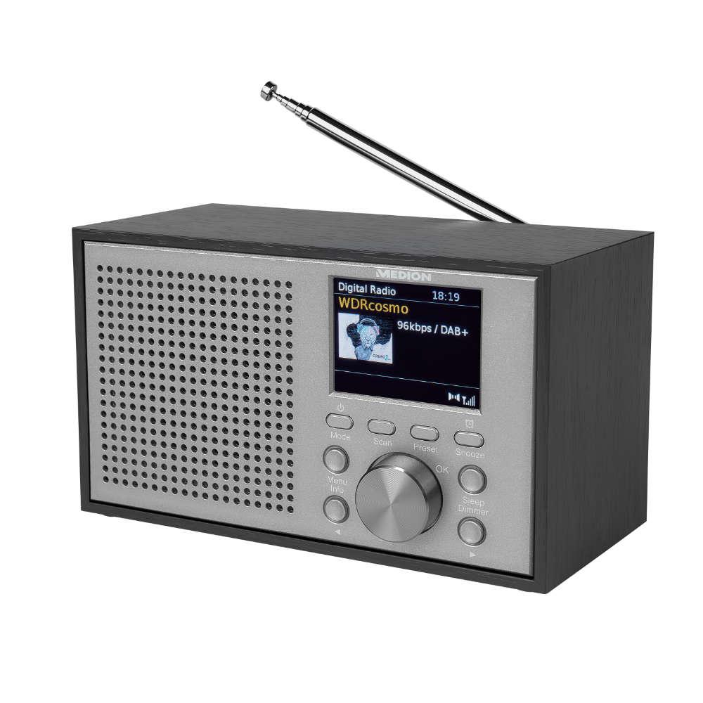 Medion DAB+Radio MD 43594