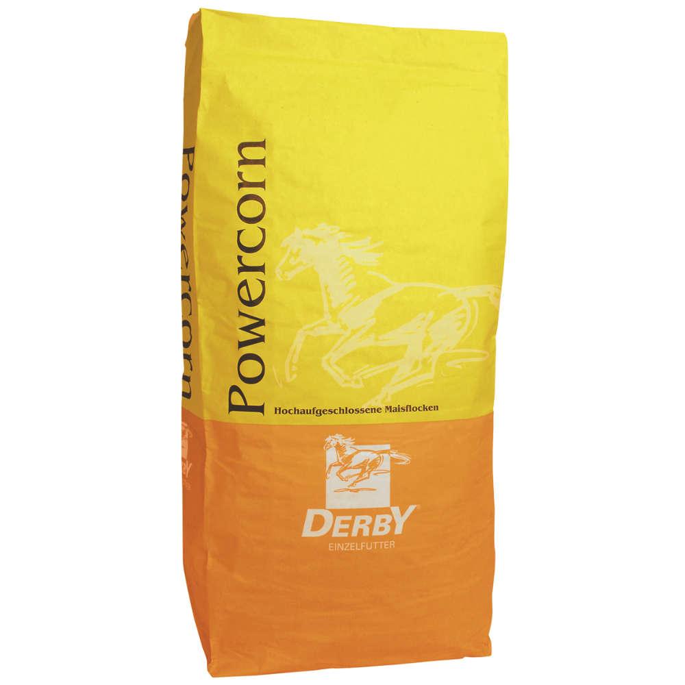 DERBY Powercorn - Kraftfutter Pferd