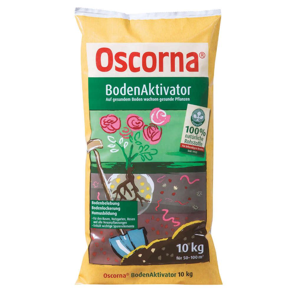 Oscorna Bodenaktivator Erfahrung : oscorna bodenaktivator ~ Lizthompson.info Haus und Dekorationen