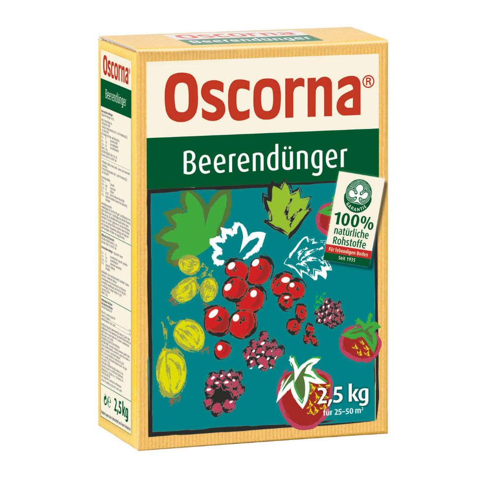 Oscorna Beerenduenger - Gemueseduenger