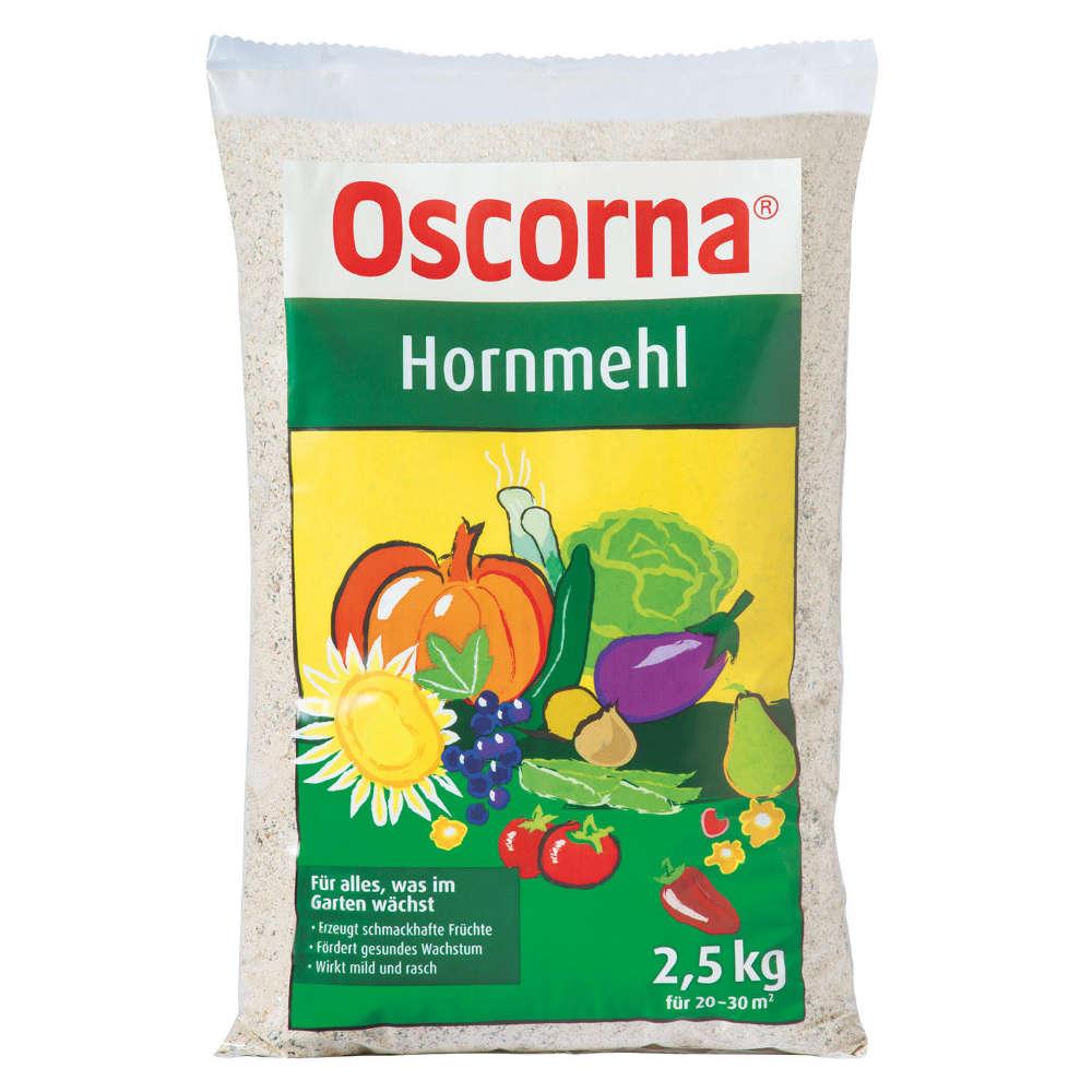 Oscorna Hornmehl - Gemueseduenger