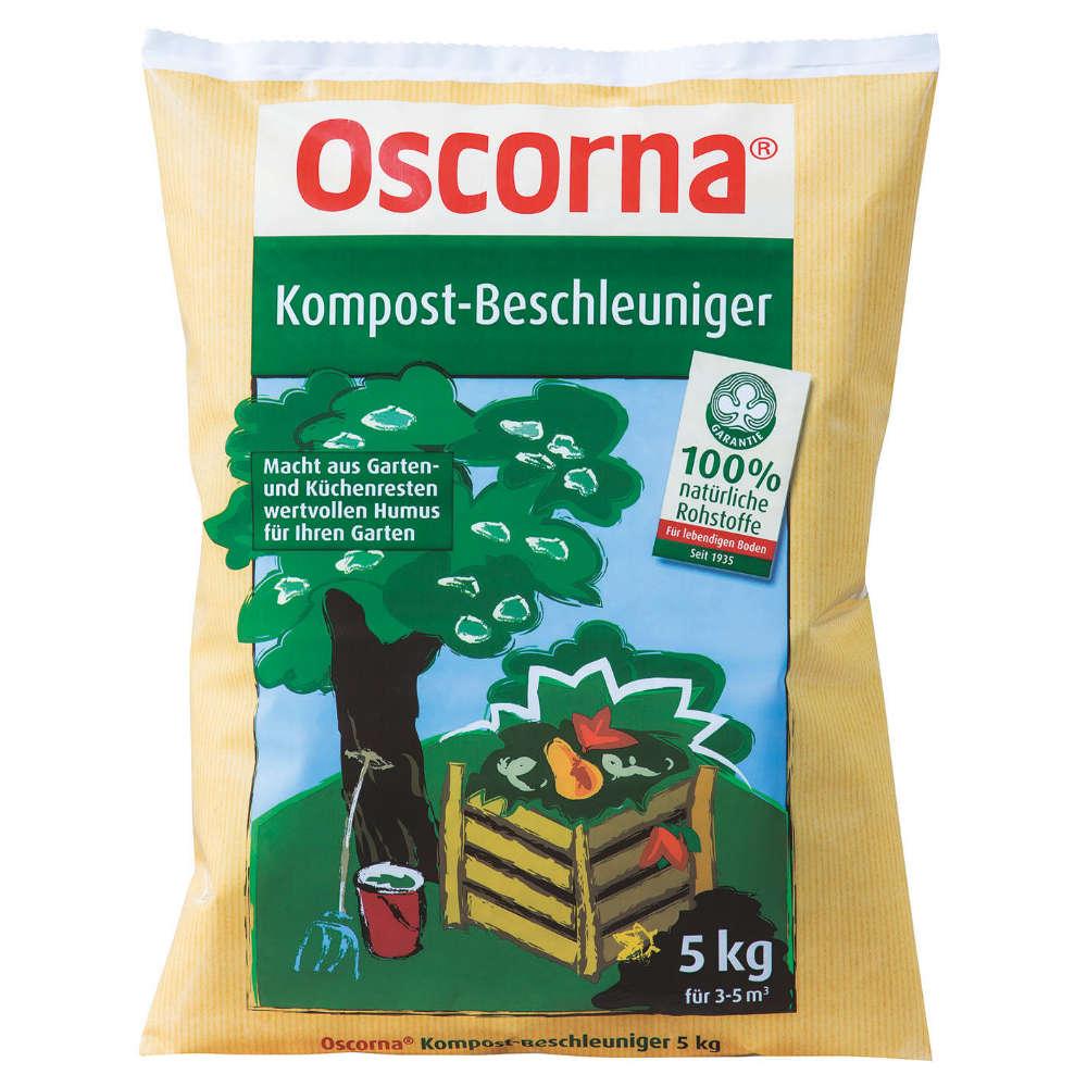 Oscorna Kompostbeschleuniger - Gartenduenger
