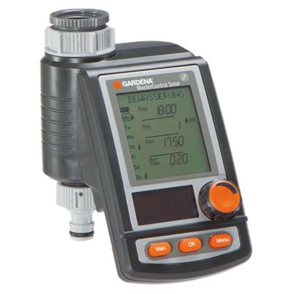 Grafik für Gardena Bewässerungscomputer C 1060 solar plus in raiffeisenmarkt.de