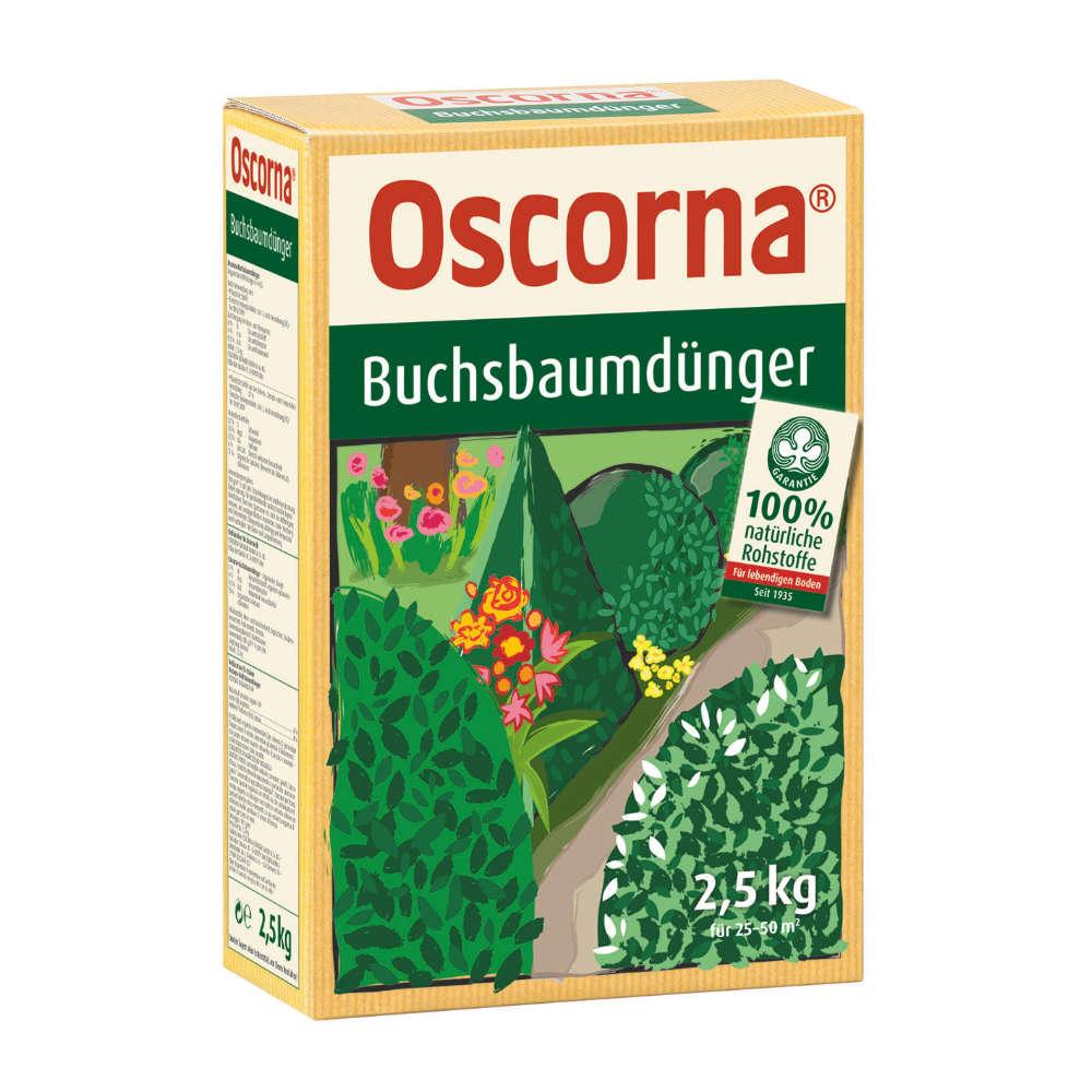 Oscorna Buchsbaumduenger - Gartenduenger