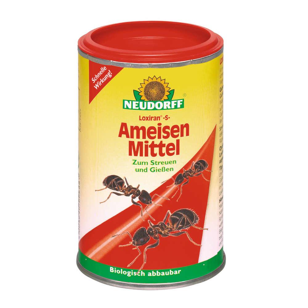 Neudorff Loxiran -S- Ameisen Mittel - sonstige Pflanzenschutzmittel