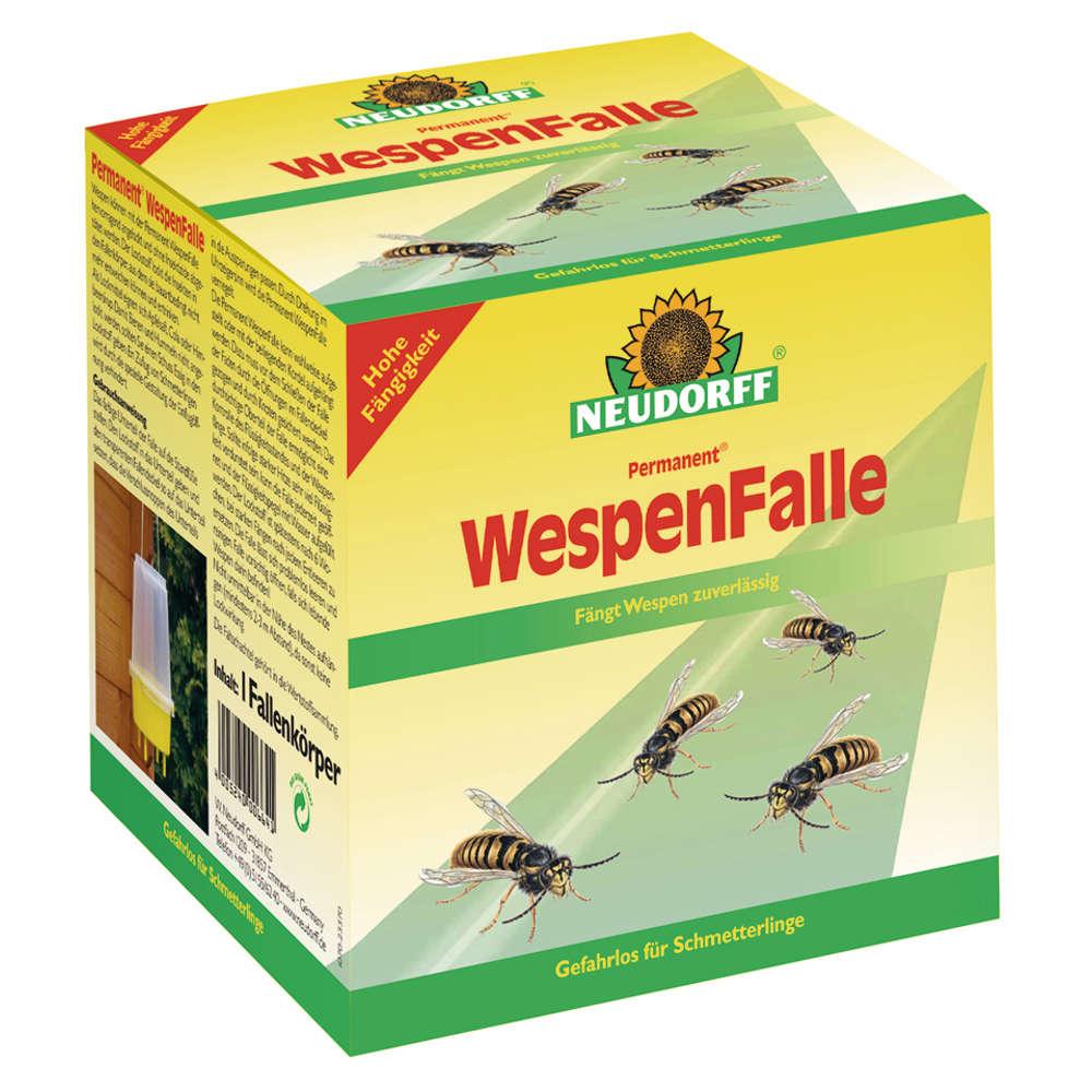 Neudorff Permanent Wespenfalle - sonstige Pflanzenschutzmittel