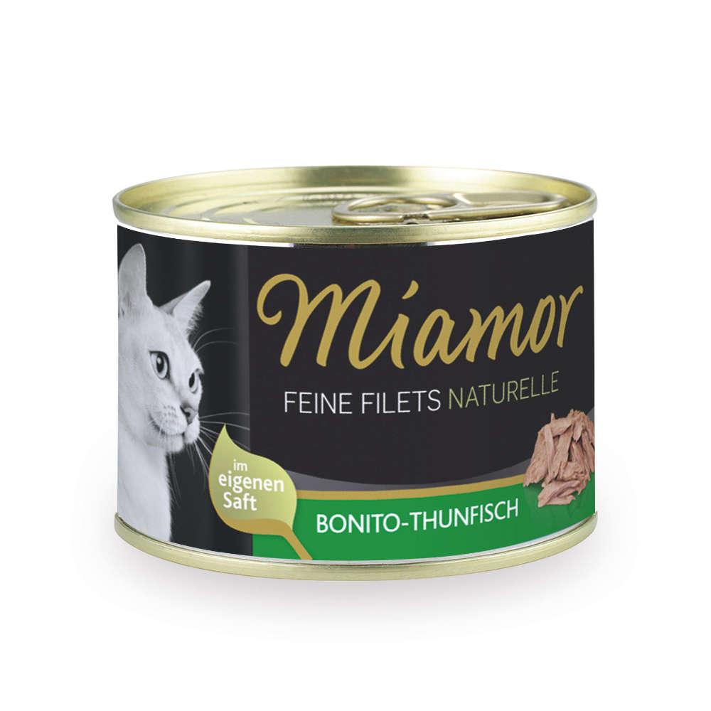 Miarmor Feine Filets naturelle Bonito Thunfisch