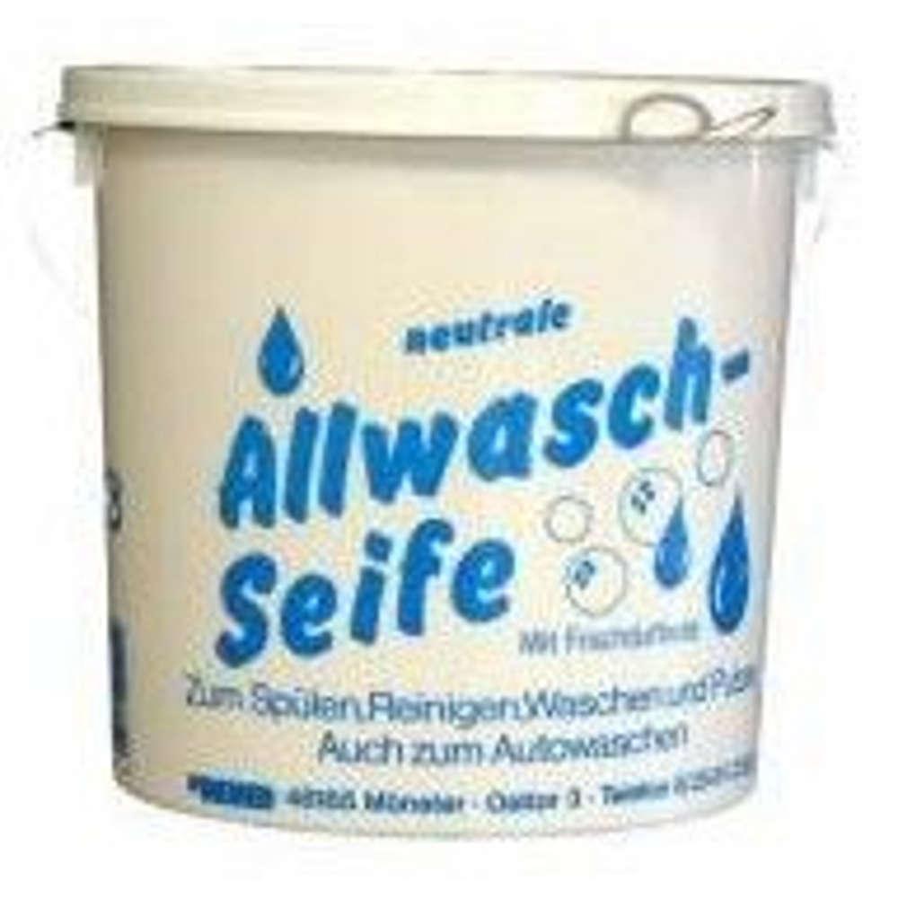 FREUCO Allwaschseife - Reinigungsmittel