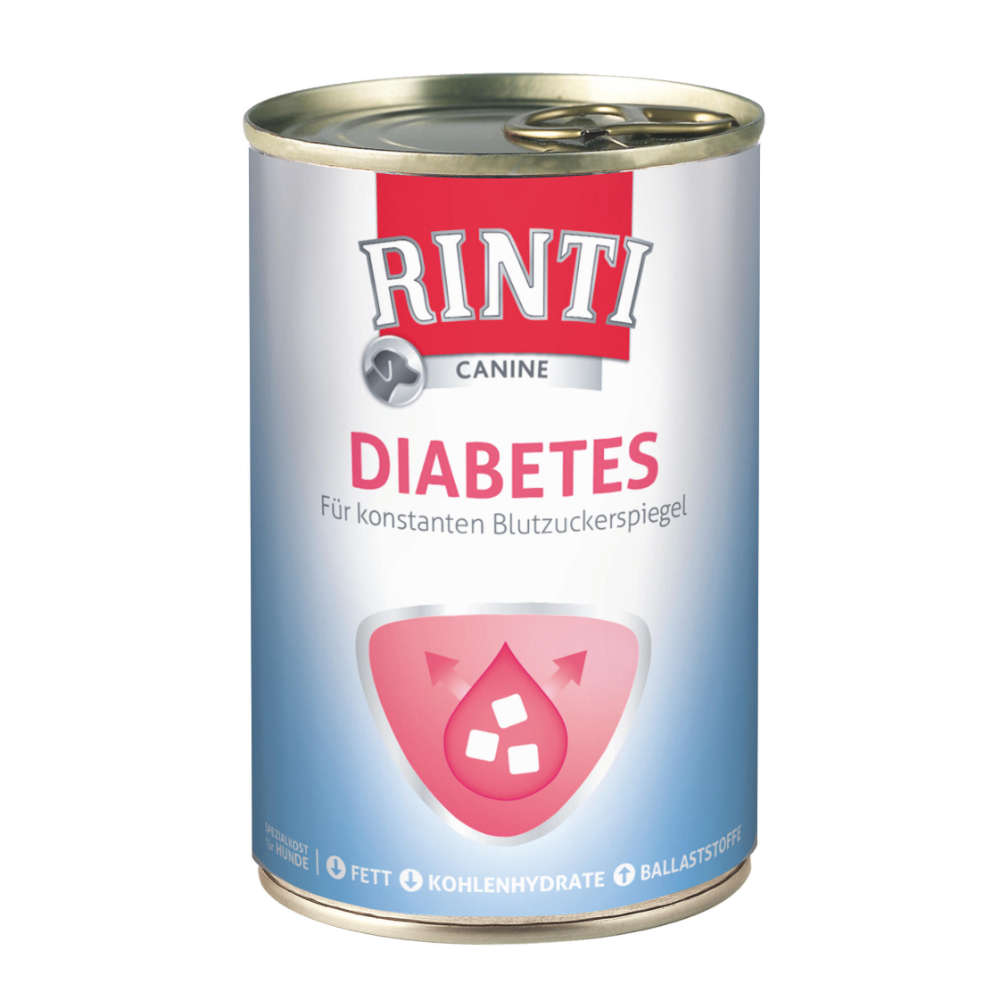 Rinti Canine Diabetes