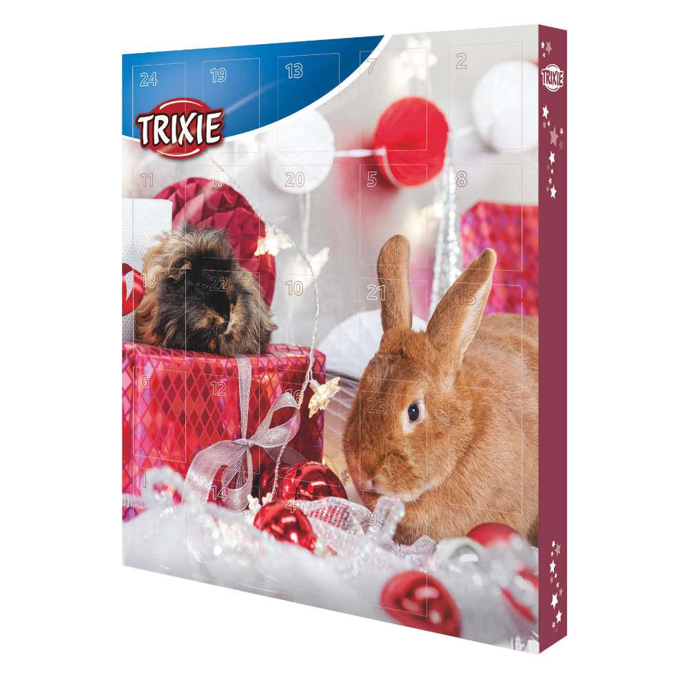 Grafik für TRIXIE Adventskalender für Kleintiere in raiffeisenmarkt.de