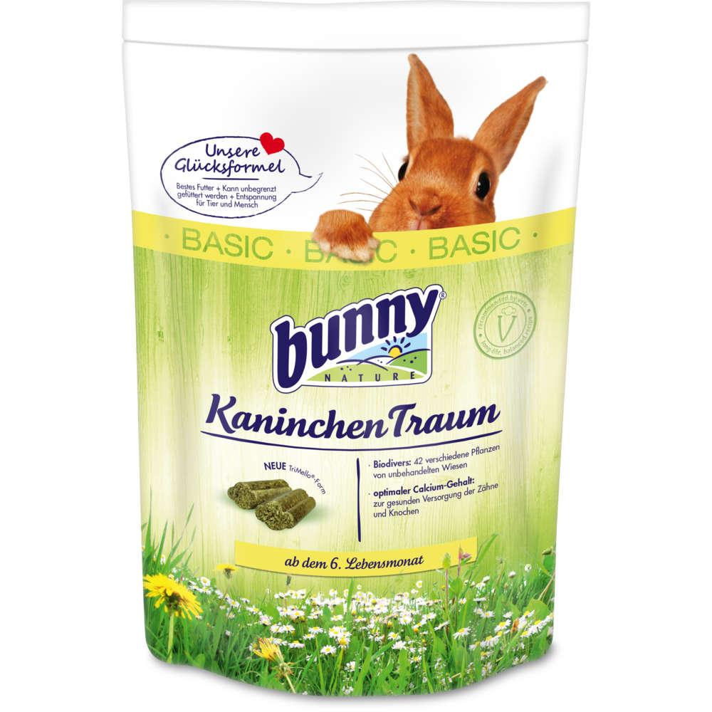 KaninchenTraum basic