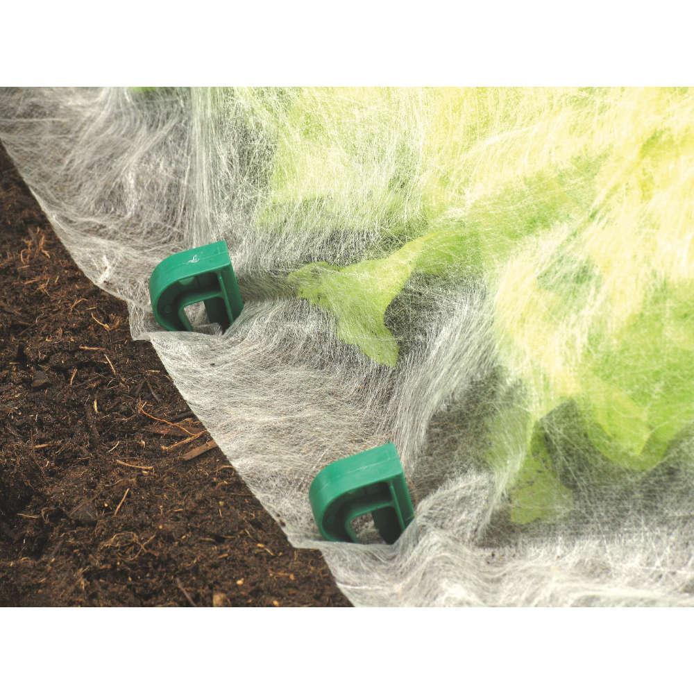 gartenkraft Erd-Anker, 10 Stueck - Gartengestaltung