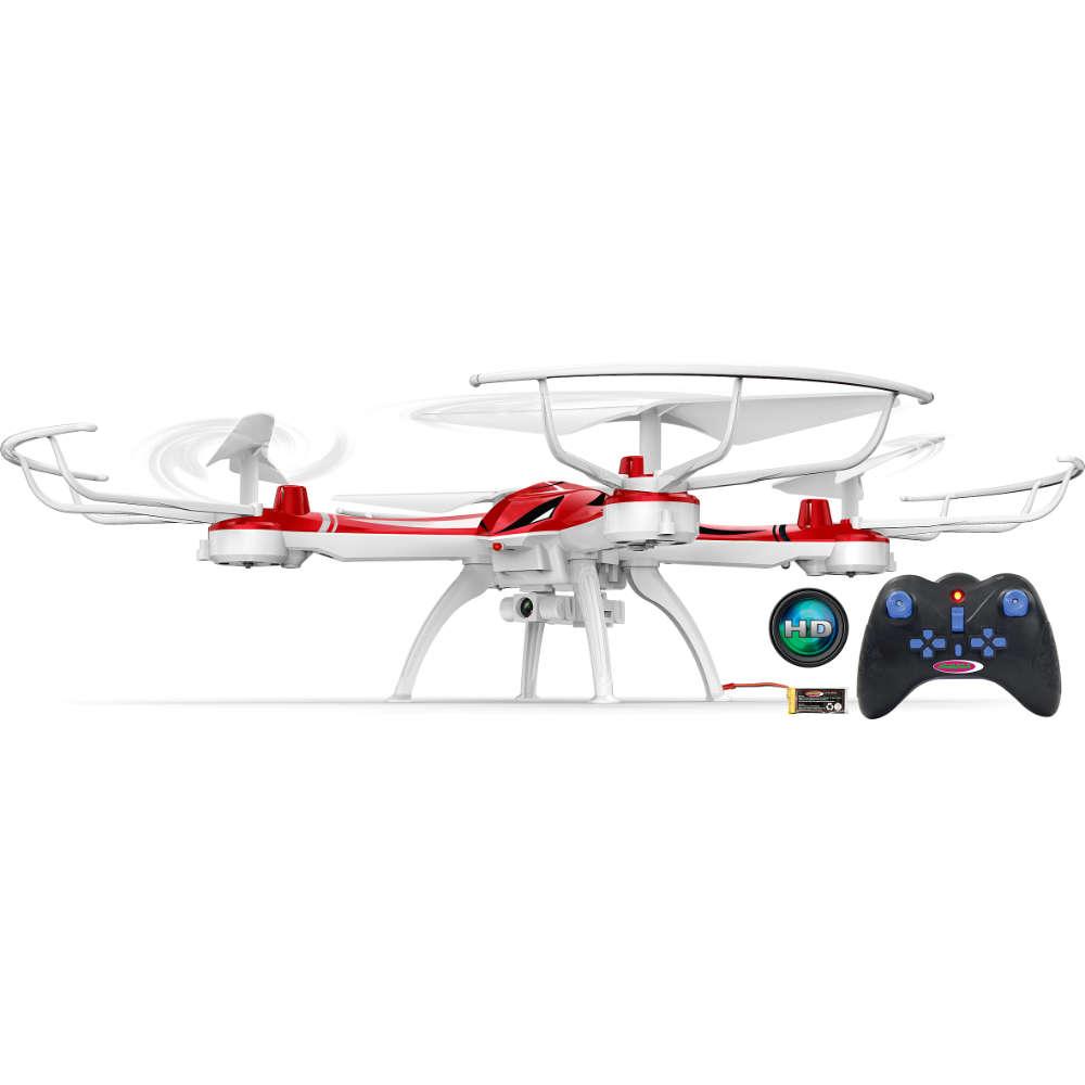 Jamara Quadrocopter Merlo Altitude HD AHP+