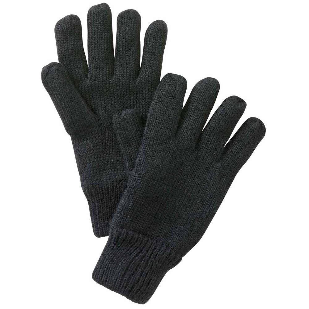 Basic Strickhandschuh