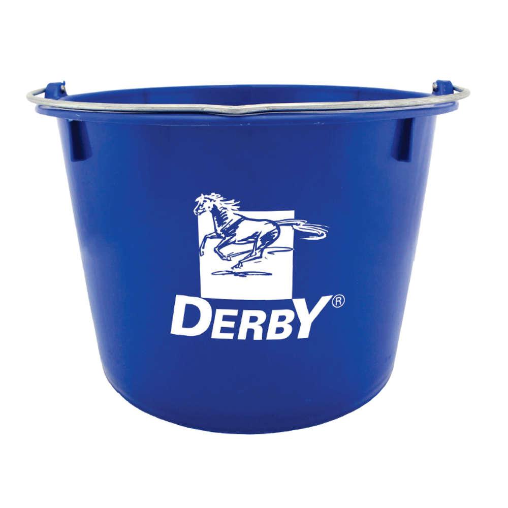 Derby Fütterungseimer blau 20 l