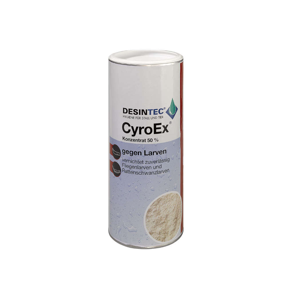 DESINTEC CyroEx Konzentrat