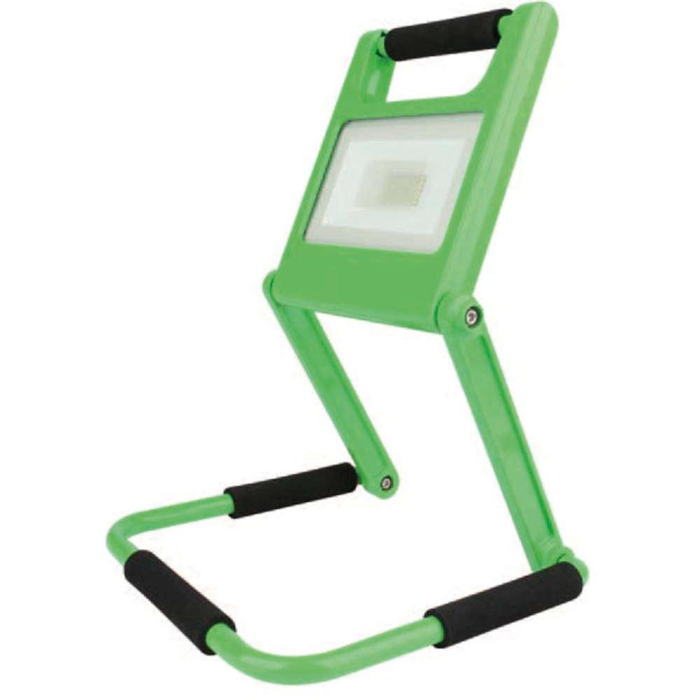 Grafik für uniTec Akku LED-Strahler 10 W in raiffeisenmarkt.de