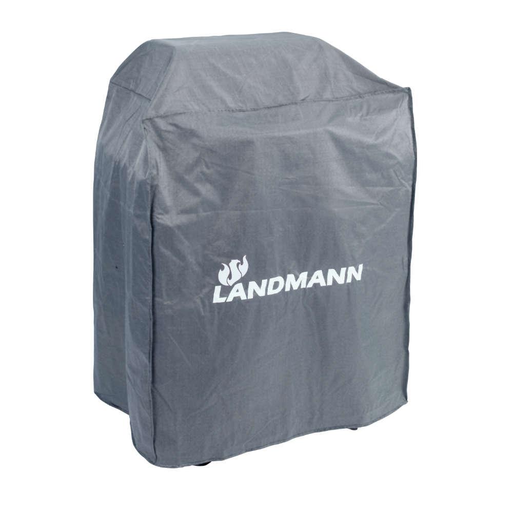 Die Landmann Schutzhaube  ist wasserdicht und UV-beständig. Atmungsaktiv und Kältebeständig bis -20° C. Jetzt  bestellen und nach Hause liefern lassen.