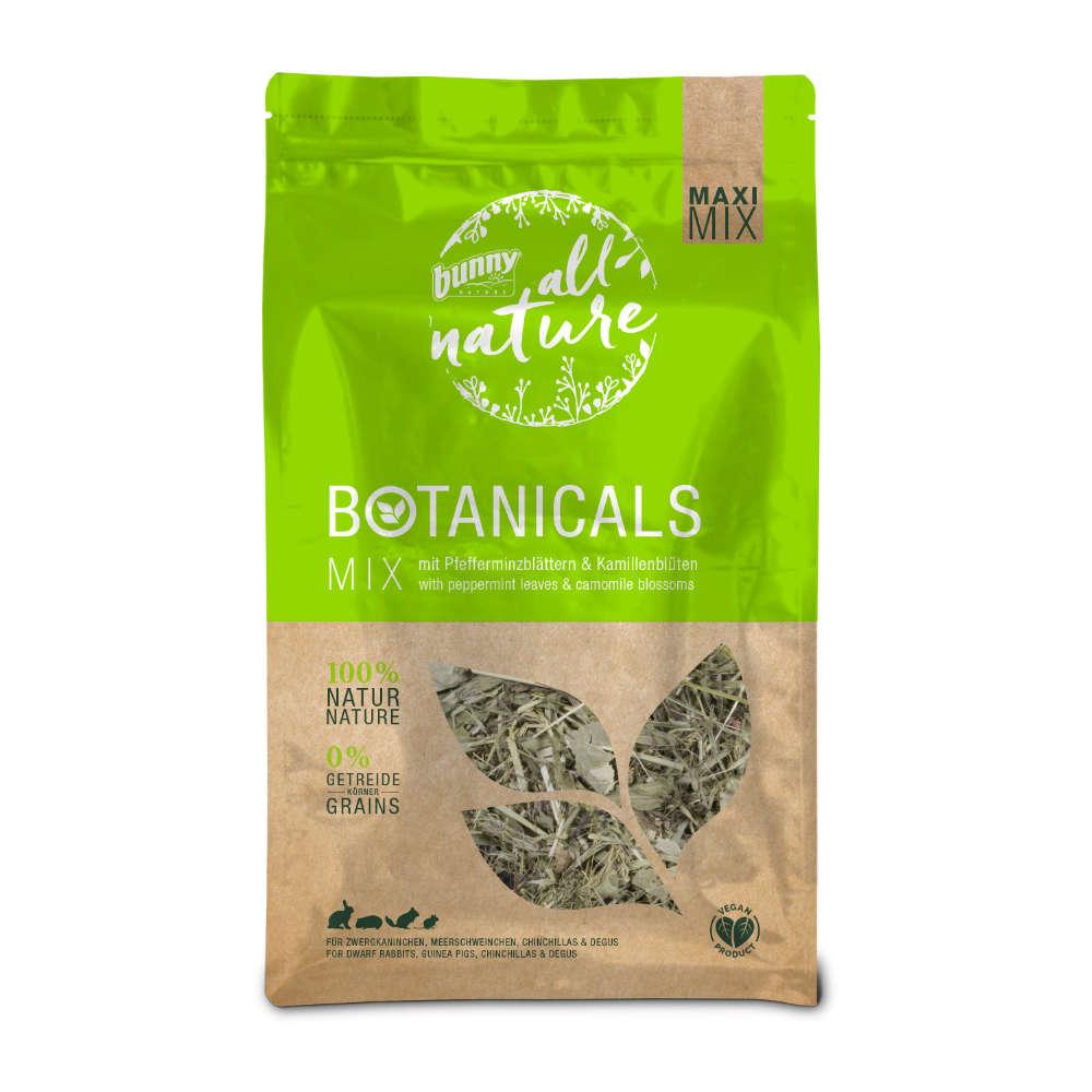 bunny Botanicals MIX Pfefferminzblätter+Kamillenblüten
