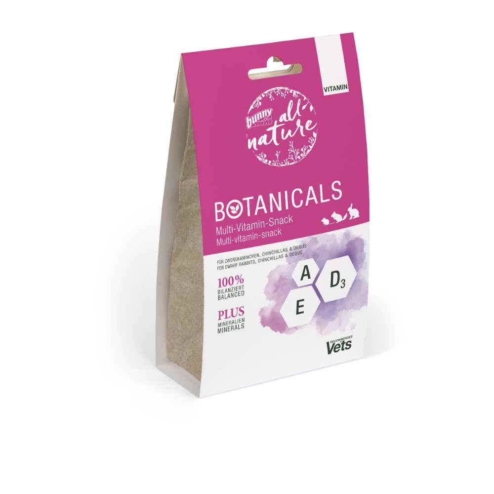 bunny Botanicals MultiVitamin-Snack