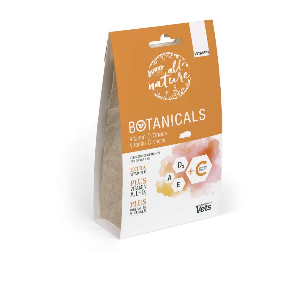 bunny Botanicals Vitamin C-Snack