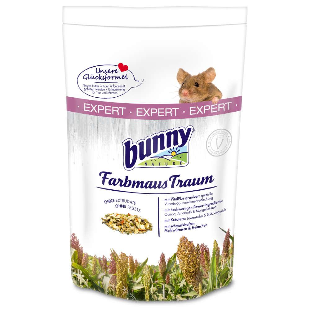 bunny FarbmausTraum Expert