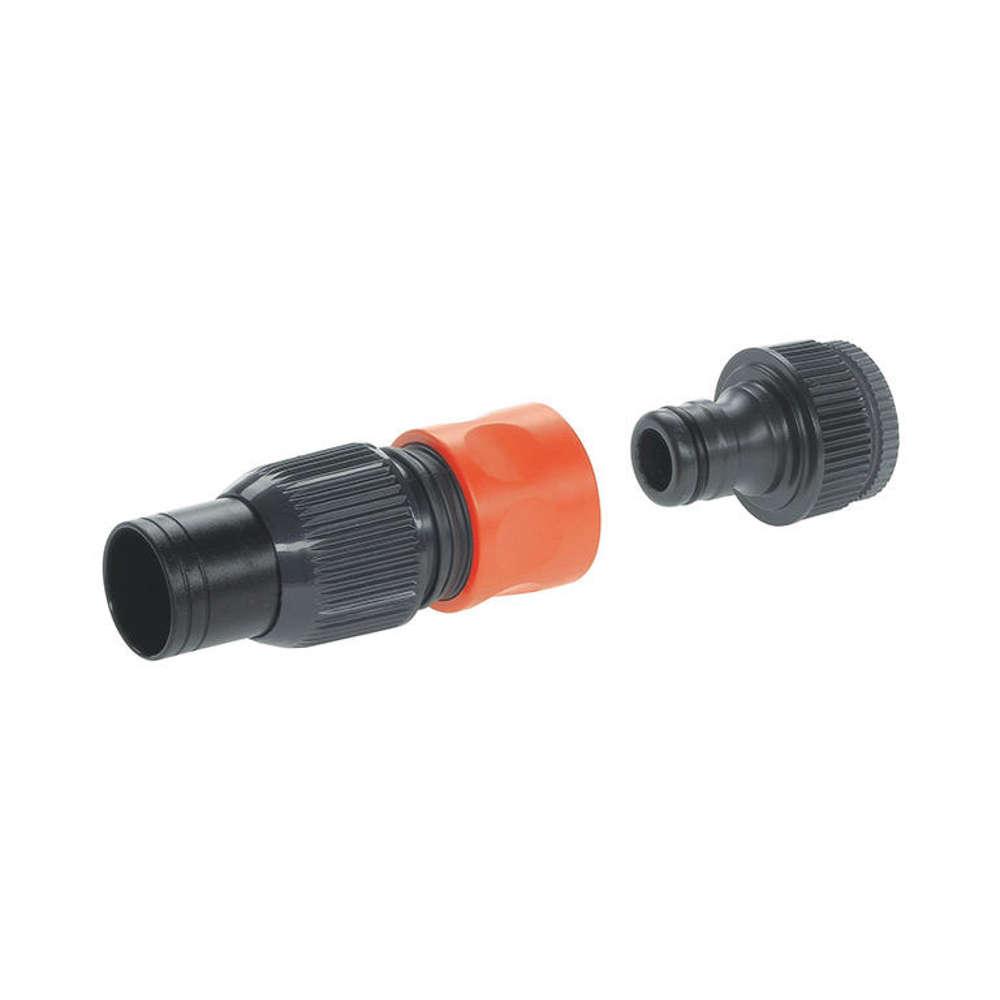 GARDENA Pumpen-Anschlusssatz 19mm (3/4