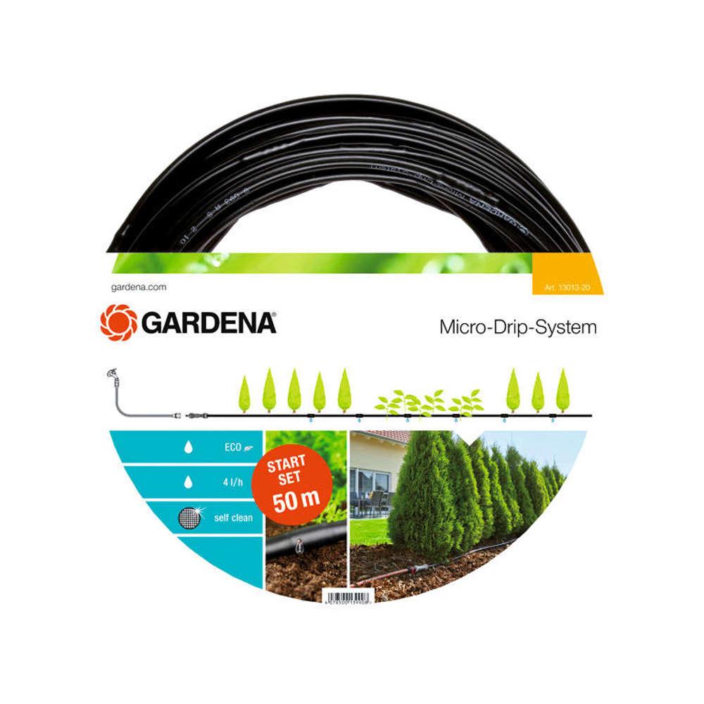 GARDENA MDS Start-Set Pflanzreihe L