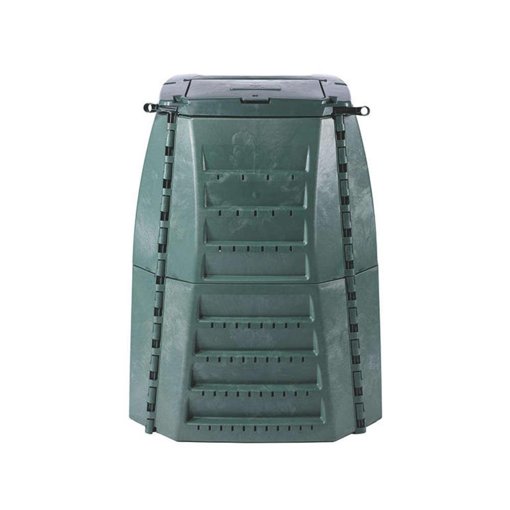 GARANTIA Komposter Thermo-Star im Karton, 400 Liter