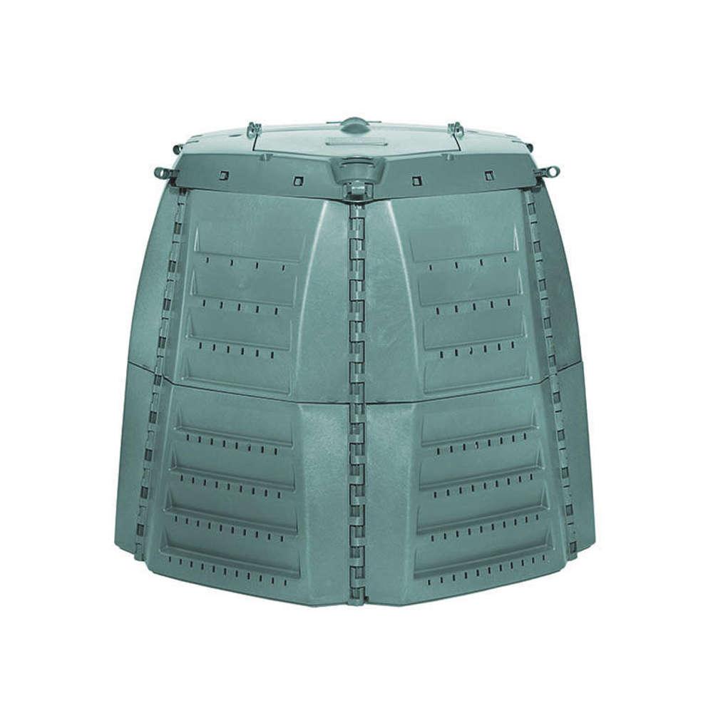 GARANTIA Komposter Thermo-Star im Karton 1000 ltr. grün