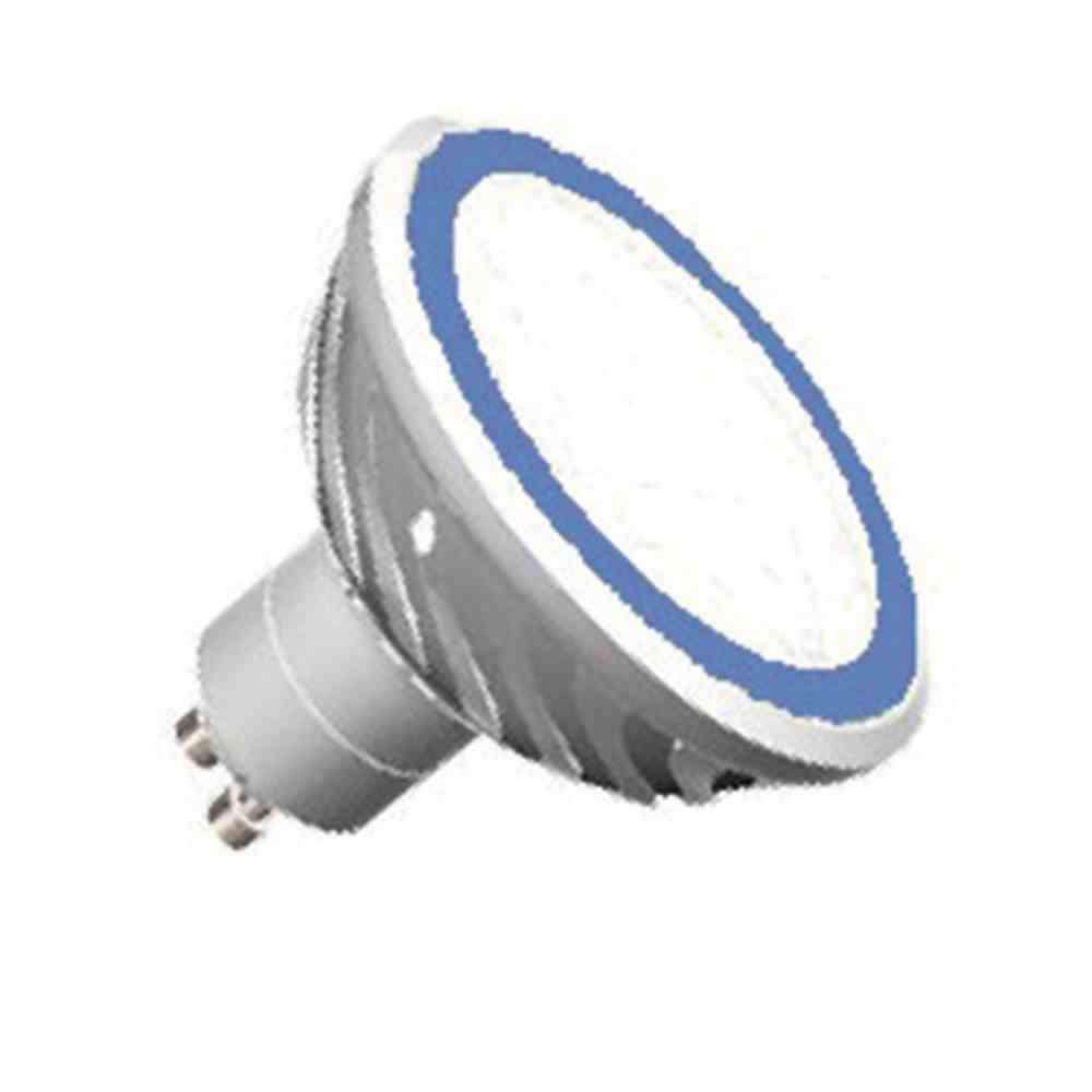 EASY CONNECT LED MR20/GU10 BLAU