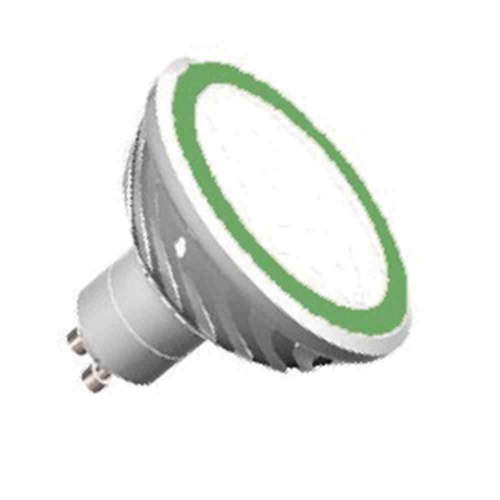EASY CONNECT LED MR20/GU10 GRÜN