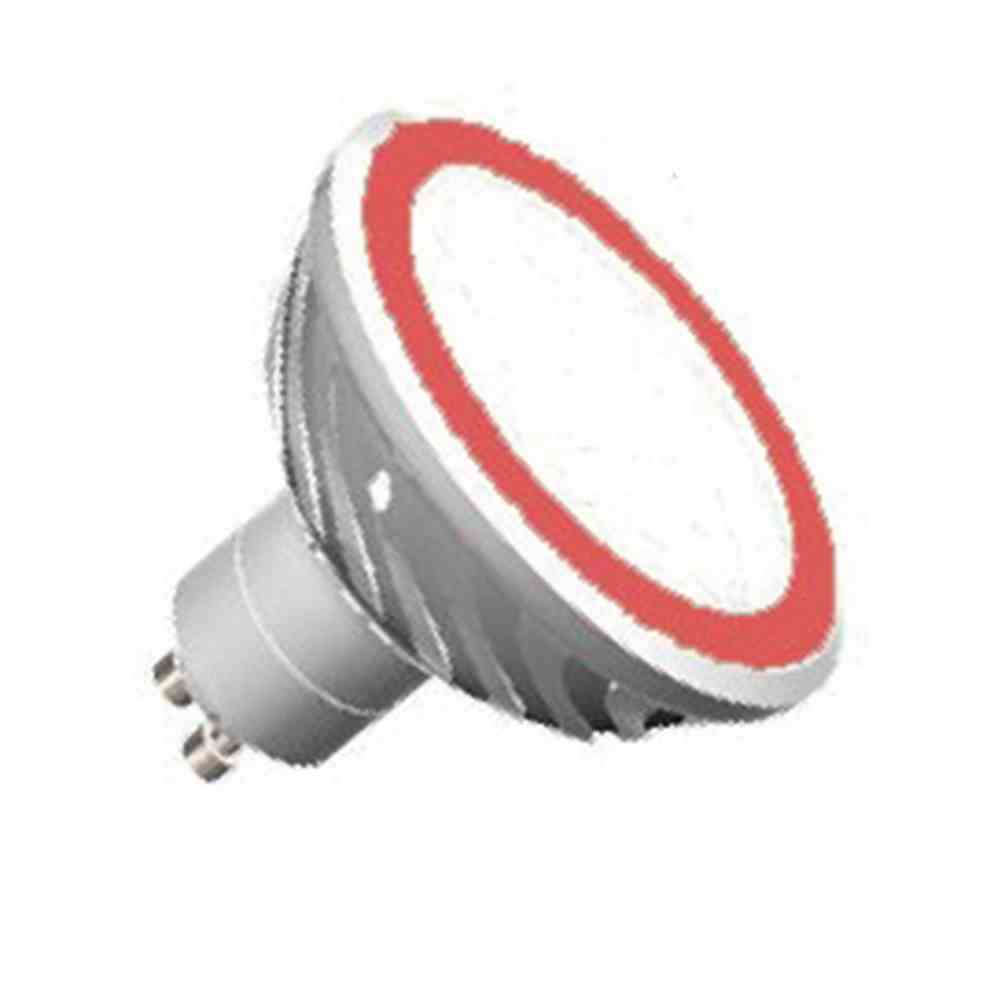 EASY CONNECT LED MR20/GU10 ROT