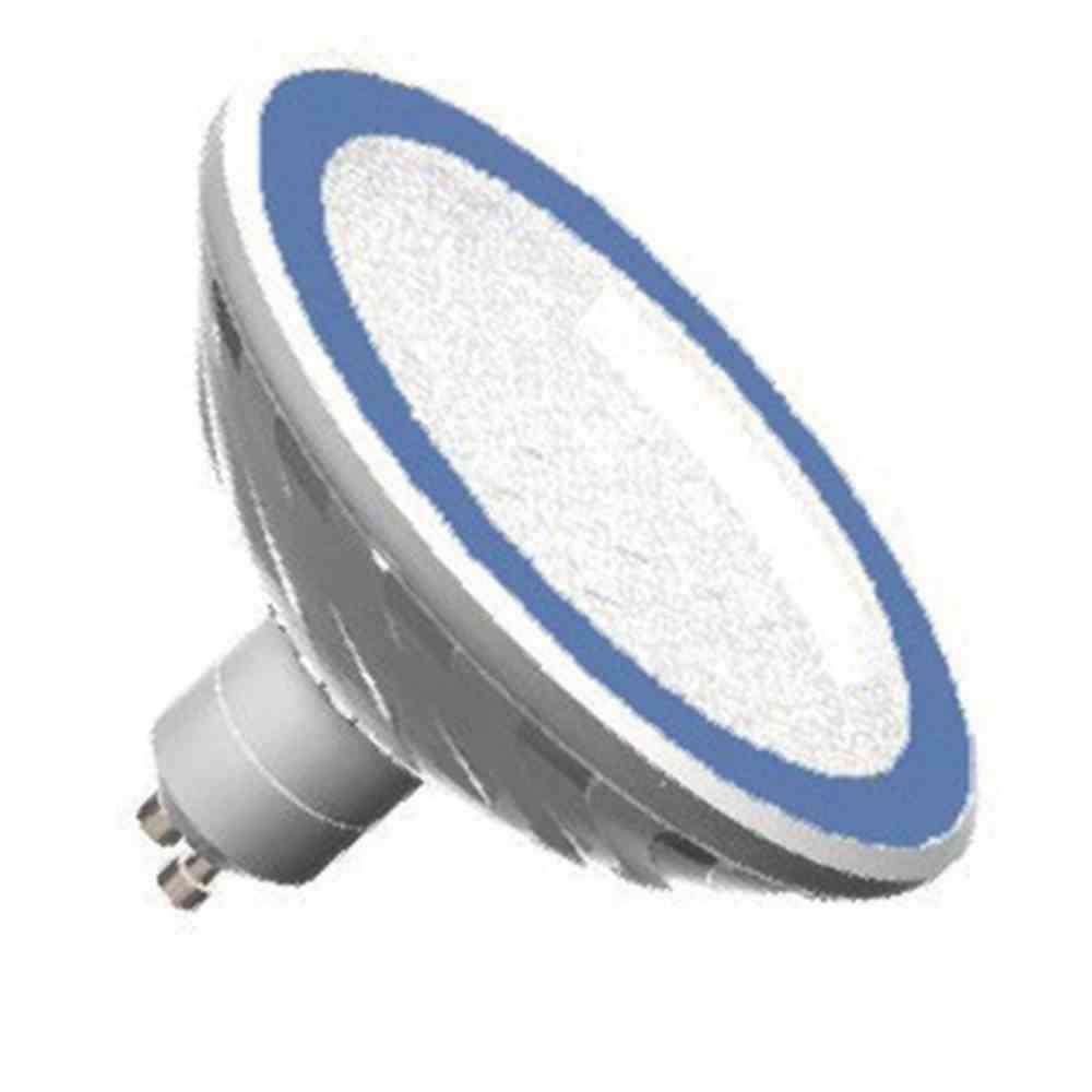 EASY CONNECT LED MR30/GU10 BLAU