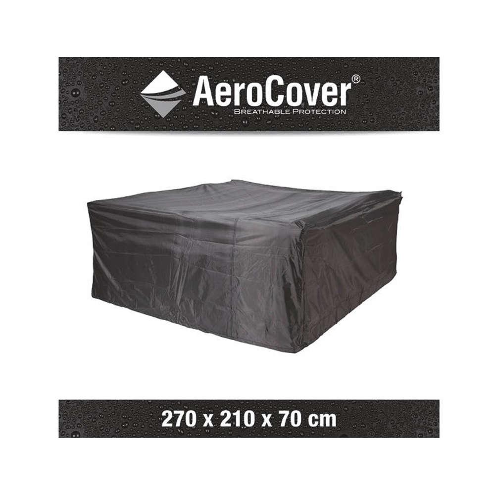 AEROCOVER AeroCover Loungesethülle, 270 x 210 x H 70 cm