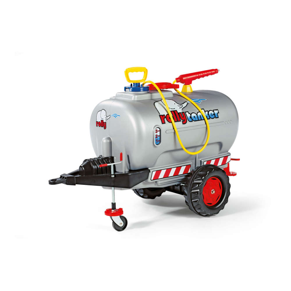 rolly Toys Tanker mit Pumpe