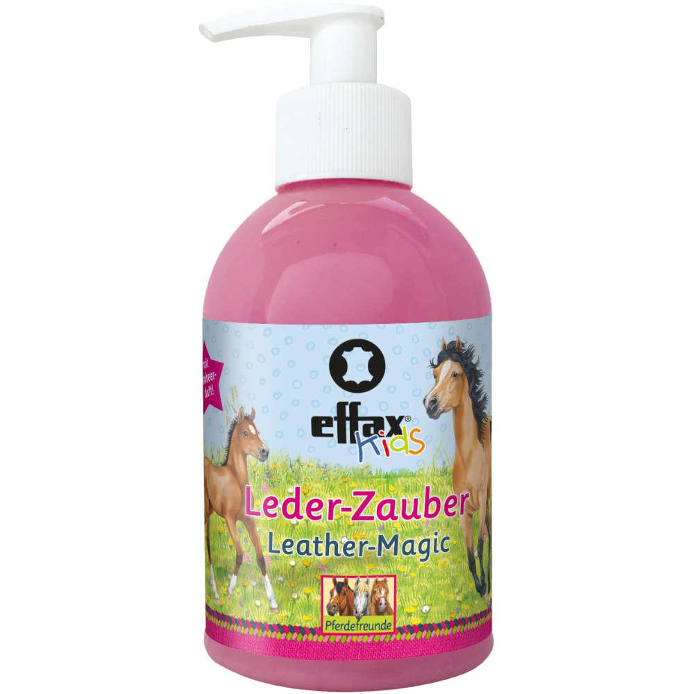 effax Kids Leder-Zauber
