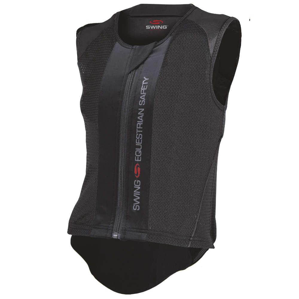 Swing Rückenprotector P06 Erwachsene