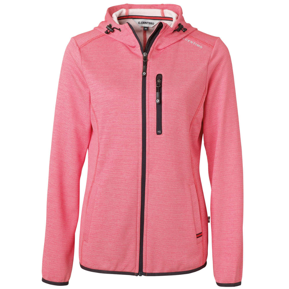 reputable site f9430 3c203 C.CENTIMO NATURE Damen-Sweatjacke