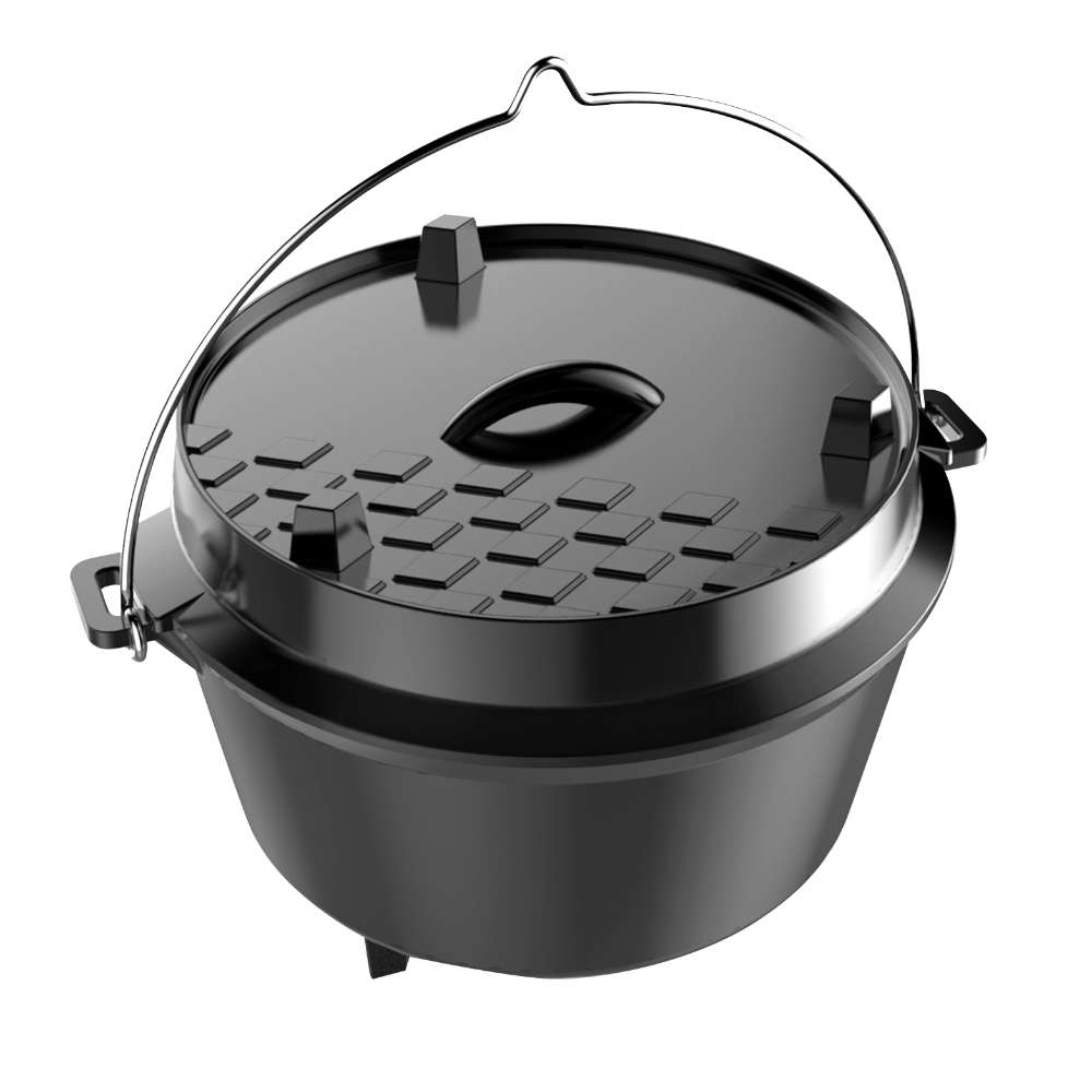 tepro Dutch Oven