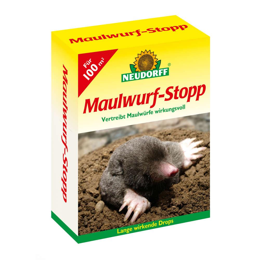 Neudorff Maulwurf-Stopp - sonstige Pflanzenschutzmittel