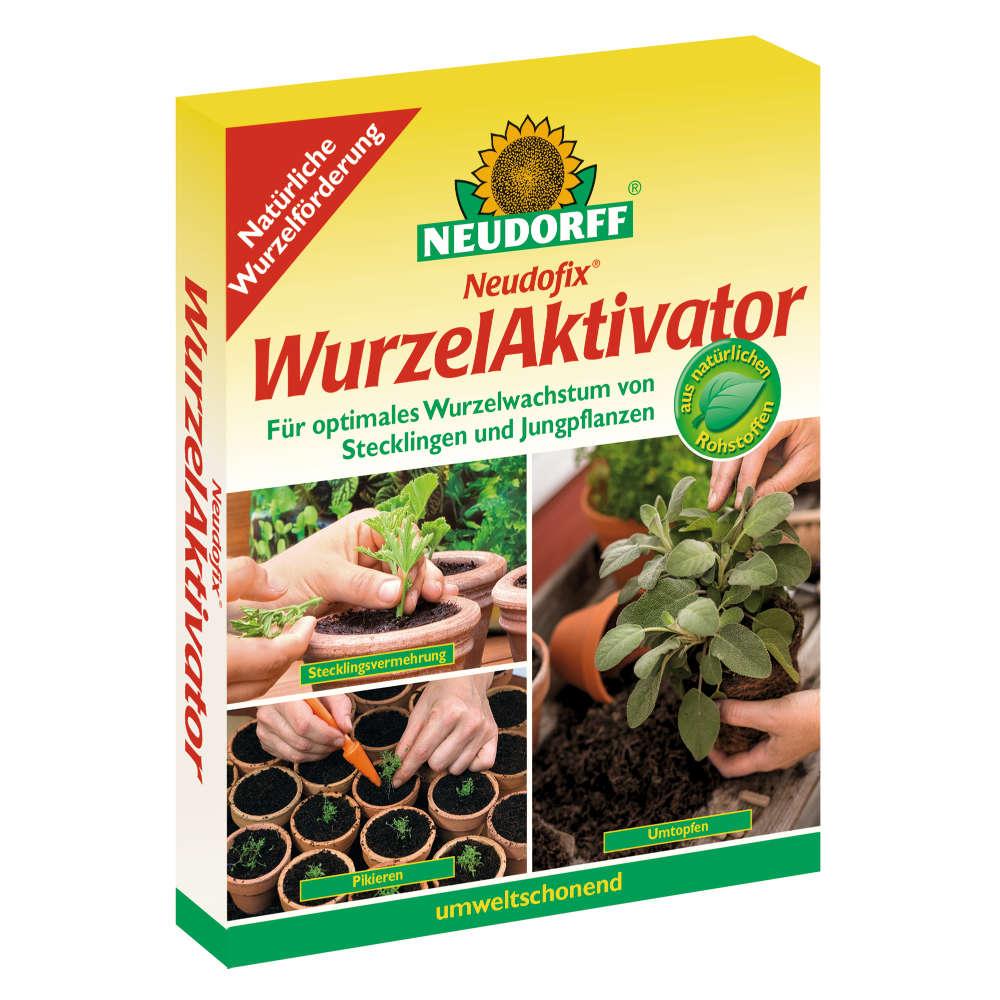 Neudorff Neudofix Wurzel Aktivator - sonstige Pflanzenschutzmittel