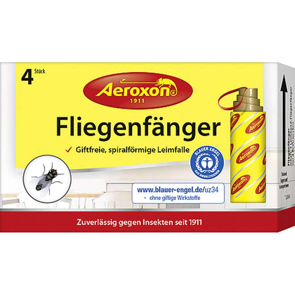 Aeroxon Fliegenfaenger - Insektenvernichtungsmittel